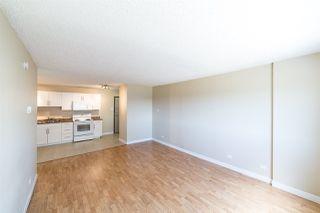 Photo 16: 1206 9710 105 Street in Edmonton: Zone 12 Condo for sale : MLS®# E4215016