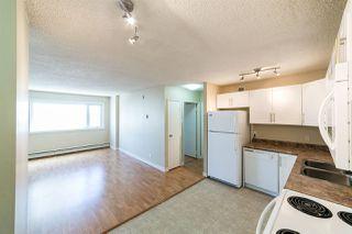Photo 12: 1206 9710 105 Street in Edmonton: Zone 12 Condo for sale : MLS®# E4215016