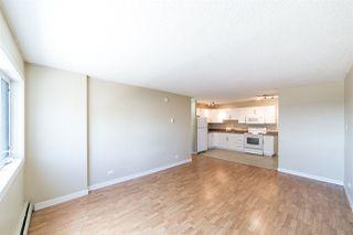 Photo 15: 1206 9710 105 Street in Edmonton: Zone 12 Condo for sale : MLS®# E4215016