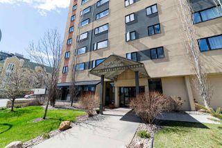 Photo 29: 1206 9710 105 Street in Edmonton: Zone 12 Condo for sale : MLS®# E4215016