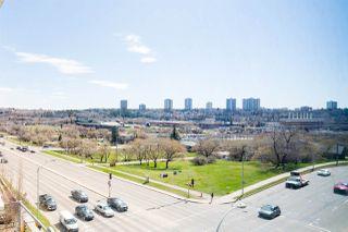 Photo 26: 1206 9710 105 Street in Edmonton: Zone 12 Condo for sale : MLS®# E4215016