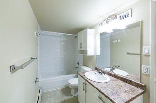 Photo 23: 1206 9710 105 Street in Edmonton: Zone 12 Condo for sale : MLS®# E4215016