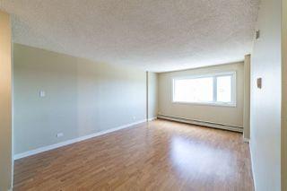 Photo 13: 1206 9710 105 Street in Edmonton: Zone 12 Condo for sale : MLS®# E4215016