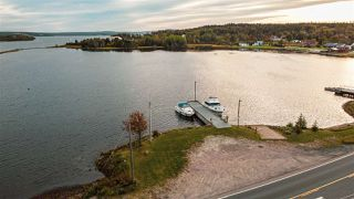 Photo 11: Lot Highway 105 in Bras D'Or: 205-North Sydney Vacant Land for sale (Cape Breton)  : MLS®# 202020792