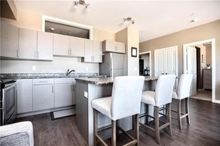 Photo 4: 1314 65 Fiorentino Street in Winnipeg: Starlite Village Condominium for sale (3K)  : MLS®# 202025820