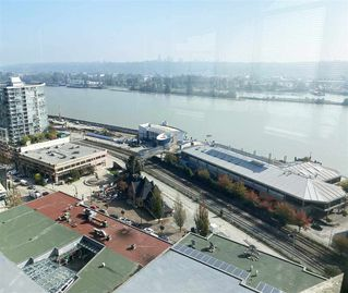 """Photo 3: 2702 892 CARNARVON Street in New Westminster: Downtown NW Condo for sale in """"Azure II Downtown NW"""" : MLS®# R2508059"""