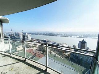 """Photo 4: 2702 892 CARNARVON Street in New Westminster: Downtown NW Condo for sale in """"Azure II Downtown NW"""" : MLS®# R2508059"""