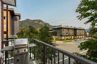 """Photo 11: 1304 MAIN Street in Squamish: Downtown SQ Townhouse for sale in """"ARTISAN"""" : MLS®# R2509692"""