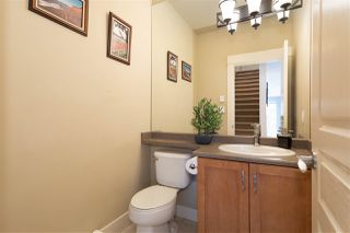 """Photo 16: 1304 MAIN Street in Squamish: Downtown SQ Townhouse for sale in """"ARTISAN"""" : MLS®# R2509692"""
