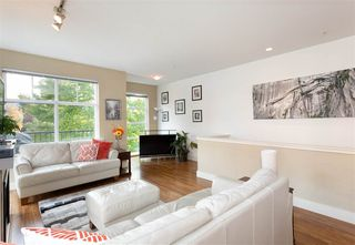 """Photo 2: 1304 MAIN Street in Squamish: Downtown SQ Townhouse for sale in """"ARTISAN"""" : MLS®# R2509692"""