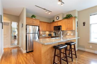 """Photo 8: 1304 MAIN Street in Squamish: Downtown SQ Townhouse for sale in """"ARTISAN"""" : MLS®# R2509692"""