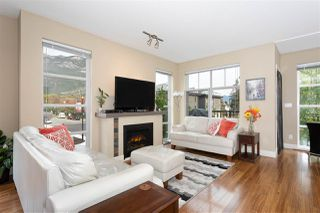 """Photo 3: 1304 MAIN Street in Squamish: Downtown SQ Townhouse for sale in """"ARTISAN"""" : MLS®# R2509692"""