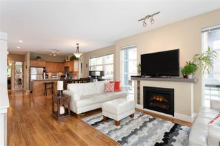 """Photo 4: 1304 MAIN Street in Squamish: Downtown SQ Townhouse for sale in """"ARTISAN"""" : MLS®# R2509692"""