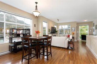 """Photo 7: 1304 MAIN Street in Squamish: Downtown SQ Townhouse for sale in """"ARTISAN"""" : MLS®# R2509692"""