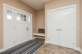 Photo 4: 3692 KESWICK Boulevard in Edmonton: Zone 56 House for sale : MLS®# E4219735