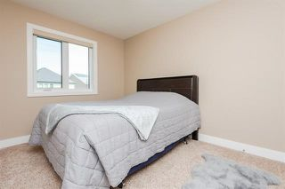 Photo 18: 3692 KESWICK Boulevard in Edmonton: Zone 56 House for sale : MLS®# E4219735