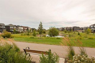 Photo 29: 3692 KESWICK Boulevard in Edmonton: Zone 56 House for sale : MLS®# E4219735