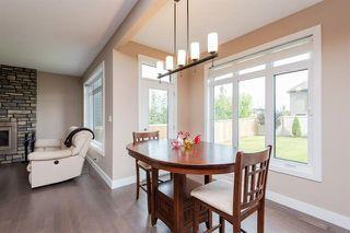 Photo 11: 3692 KESWICK Boulevard in Edmonton: Zone 56 House for sale : MLS®# E4219735