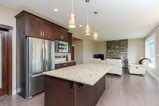 Photo 9: 3692 KESWICK Boulevard in Edmonton: Zone 56 House for sale : MLS®# E4219735