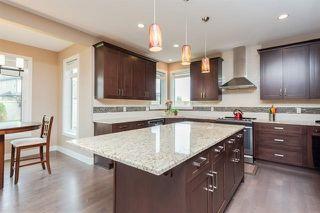 Photo 7: 3692 KESWICK Boulevard in Edmonton: Zone 56 House for sale : MLS®# E4219735
