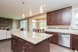 Photo 8: 3692 KESWICK Boulevard in Edmonton: Zone 56 House for sale : MLS®# E4219735