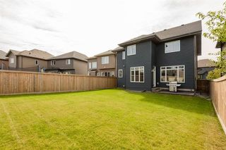 Photo 25: 3692 KESWICK Boulevard in Edmonton: Zone 56 House for sale : MLS®# E4219735