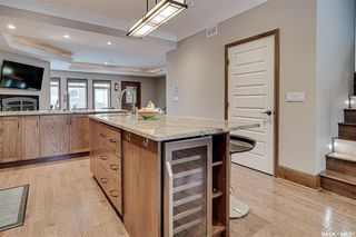 Photo 7: 1320 Elliott Street in Saskatoon: Varsity View Residential for sale : MLS®# SK833734