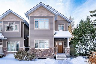 Photo 1: 1320 Elliott Street in Saskatoon: Varsity View Residential for sale : MLS®# SK833734