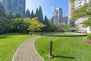 """Photo 20: 604 6055 NELSON Avenue in Burnaby: Forest Glen BS Condo for sale in """"LA MIRAGE II BY BOSA"""" (Burnaby South)  : MLS®# R2520345"""
