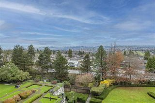 "Main Photo: 604 6055 NELSON Avenue in Burnaby: Forest Glen BS Condo for sale in ""LA MIRAGE II BY BOSA"" (Burnaby South)  : MLS®# R2520345"