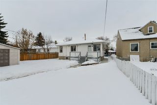 Photo 35: 10910 116 Street in Edmonton: Zone 08 House for sale : MLS®# E4222287