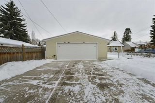 Photo 37: 10910 116 Street in Edmonton: Zone 08 House for sale : MLS®# E4222287