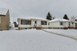 Photo 1: 10910 116 Street in Edmonton: Zone 08 House for sale : MLS®# E4222287