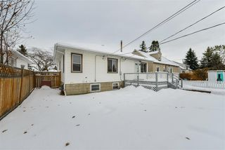 Photo 34: 10910 116 Street in Edmonton: Zone 08 House for sale : MLS®# E4222287