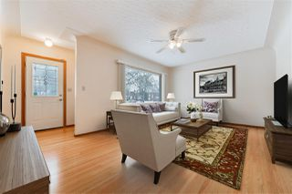 Photo 3: 10910 116 Street in Edmonton: Zone 08 House for sale : MLS®# E4222287