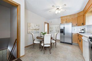 Photo 11: 10910 116 Street in Edmonton: Zone 08 House for sale : MLS®# E4222287