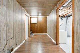 Photo 24: 10910 116 Street in Edmonton: Zone 08 House for sale : MLS®# E4222287