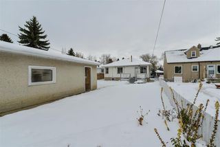 Photo 36: 10910 116 Street in Edmonton: Zone 08 House for sale : MLS®# E4222287
