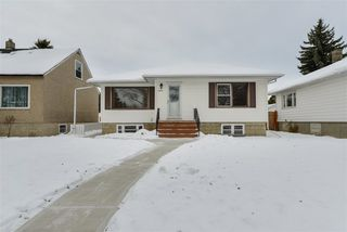 Photo 2: 10910 116 Street in Edmonton: Zone 08 House for sale : MLS®# E4222287