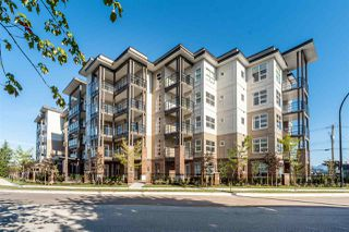 """Main Photo: 406 22577 ROYAL Crescent in Maple Ridge: East Central Condo for sale in """"THE CREST"""" : MLS®# R2528207"""