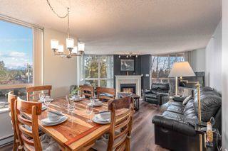 "Main Photo: 404 1190 PIPELINE Road in Coquitlam: North Coquitlam Condo for sale in ""The Mackenzie"" : MLS®# R2530287"