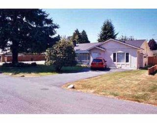 Photo 2: 1205 ROSEWOOD CR in North Vancouver: Norgate House for sale : MLS®# V551810