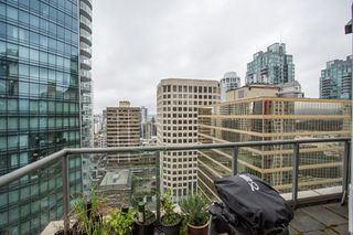 "Photo 12: 2605 1166 MELVILLE Street in Vancouver: Coal Harbour Condo for sale in ""Orca"" (Vancouver West)  : MLS®# R2395535"
