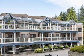 """Photo 2: 309 999 BERKLEY Road in North Vancouver: Blueridge NV Condo for sale in """"BERKLEY TERRACES"""" : MLS®# R2401987"""