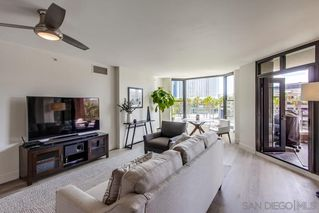 Photo 5: DOWNTOWN Condo for sale : 2 bedrooms : 500 W Harbor Drive #404 in San Diego