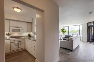 Photo 4: DOWNTOWN Condo for sale : 2 bedrooms : 500 W Harbor Drive #404 in San Diego
