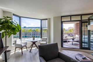 Photo 7: DOWNTOWN Condo for sale : 2 bedrooms : 500 W Harbor Drive #404 in San Diego
