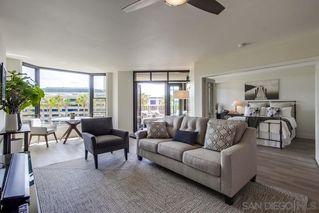 Photo 3: DOWNTOWN Condo for sale : 2 bedrooms : 500 W Harbor Drive #404 in San Diego