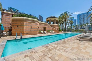 Photo 19: DOWNTOWN Condo for sale : 2 bedrooms : 500 W Harbor Drive #404 in San Diego