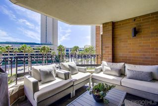 Photo 10: DOWNTOWN Condo for sale : 2 bedrooms : 500 W Harbor Drive #404 in San Diego